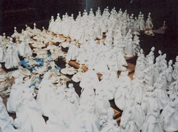じゅわいよくちゅーる・マキ(現.株式会社ジュエリー秋) 全国ウィンドウディスプレイ製作(600店舗)
